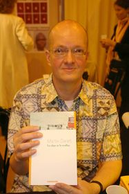Martin Daneš, photo: Facebook de Martin Daneš