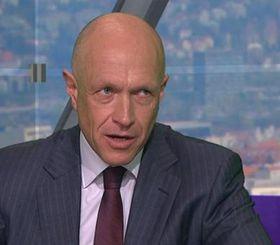 Pavel Kysilka (Foto: ČT24)
