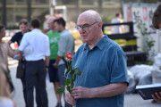 Павел Литвинов, фото: Ондржей Томшу