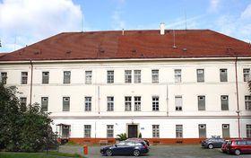 Psychiatricka klinika vareálu Ke Karlovu, foto: archiv VFN vPraze