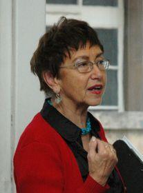 Jiřina Šiklová, foto: Jana Šustová
