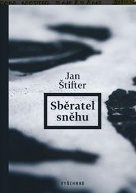 'Le collectionneur de neige', photo: Vyšehrad