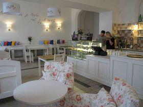 Кафе Dismas (Фото: официальный Facebook кафе Dismas)