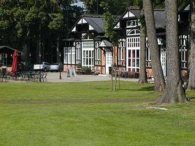 Royal Golf Club vMariánských Lázních