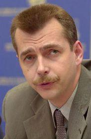 El ex ministro de Defensa checo, Jaroslav Tvrdík, foto: CTK