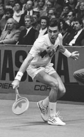 Ivan Lendl, photo: Anefo / Croes, R.C., CC BY-SA 3.0