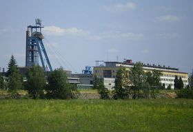 Шахта «9 мая», Фото: Podzemnik, CC BY-SA 3.0 Unported