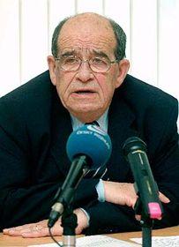 Veřejný ochránce práv Otakar Motejl, foto: ČTK