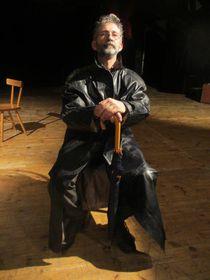 Gregory Gudgeon, photo: David Vaughan
