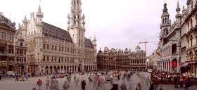 Bruxelles, photo: Mats Halldin, CC BY-SA 3.0 Unported