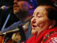 Jarmila Šuláková, photo: CTK