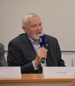 Алексей Николаевич Келин, Фото: Ондржей Томшу