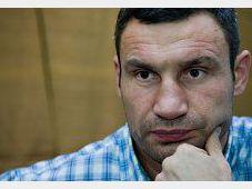 Виталий Кличко (Фото: Reflex, Станислав Крупарж)