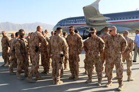 Mise AČR vAfghánistánu, foto: archiv AČR