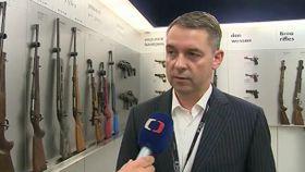 Лубомир Коваржик, Фото: ЧТ24