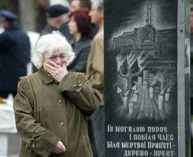 Conmemoración a las víctimas de la catástrofe de Chernóbil, foto: CTK