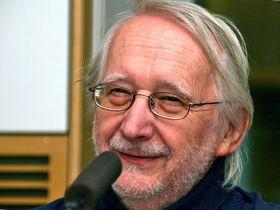 Jan Lorman (Foto: Alžběta Švarcová, Archiv des Tschechischen Rundfunks)