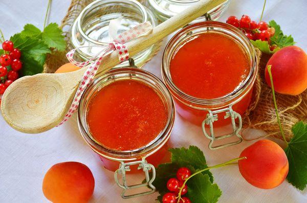 Jam - džem (Foto: RitaE, Pixabay / CC0)