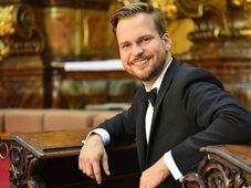 Martin Chodúr, foto: Patrik Ratajský / Supraphon