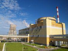 Atomkraftwerk Riwne (Foto: Wiktor Kornijenko, Wikimedia Commons, CC BY 3.0)