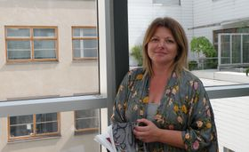 Итка Копейткова, Фото: Антон Каймаков, Чешское радио - Радио Прага