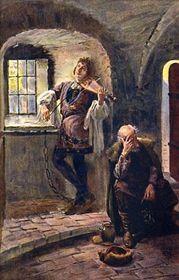 Рыцарь Далибор из Козоед