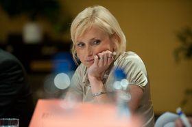 Kateřina Konečná (Foto: Khalil Baalbaki, Archiv des Tschechischen Rundfunks)