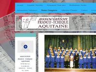 Le Site officiel de l'AFTA