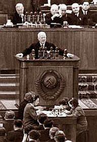 Chruschtschow