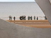 70 ans du Débarquement, Normandie, photo: ČTK