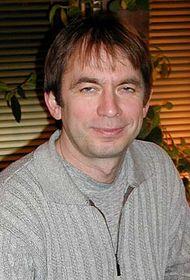 Richard Hein (Foto: Autorin)