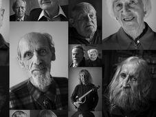Foto: Pavel Hroch, 'Rostros de Resistencia'