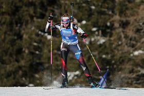 Markéta Davidová, photo: ČTK / ANSA via AP / Andrea Solero