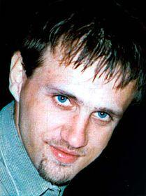 David Lubina, foto: ČTK