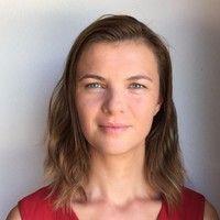 Monika Junicke (Foto: Archiv von Monika Junicke)