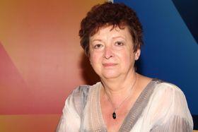 Vladimíra Dvořáková, photo: Jana Přinosilová, Czech Radio