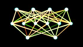 Нейронная сеть, иллюстративное фото: Akritasa, CC BY-SA 4.0