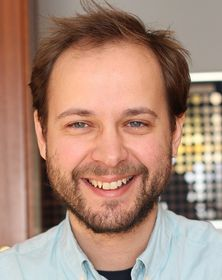 Anatol Vitouch (Foto: Archiv des Badischen Staatstheaters)