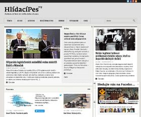 hlidacipes.org