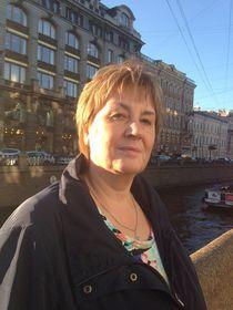 Татьяна Иванова-Шелингер, Фото: Архив Татьяны Ивановой - Шелингер