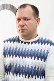 Игорь Каляпин, Фото: архив кинофестиваля «Один мир»