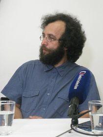 Mikuláš Vymětal (Foto: Martina Schneibergová)