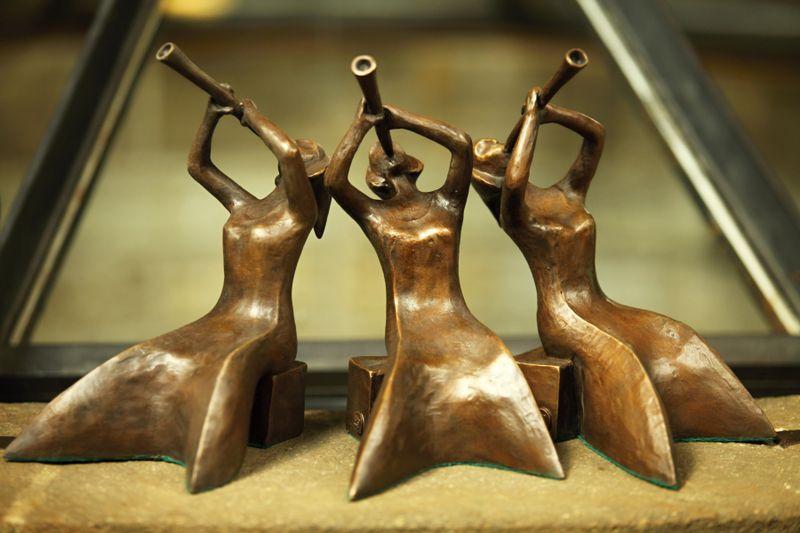 Museumspreis Gloria musaealis (Foto: Gloria musaealis 2018)