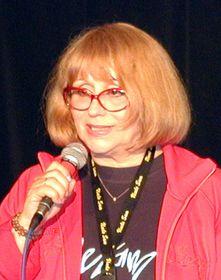 Naďa Urbánková, foto: Elena Horálková