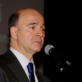 Pierre Moscovici, foto: Thomas Bresson, Wikimedia CC BY 3.0