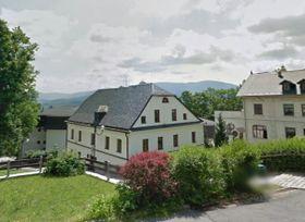 Vincenz Prießnitzs Geburtshaus (Foto: Google Maps)