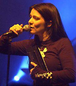 Anna K (Foto: CTK)
