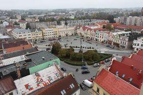 Havlíčkův Brod, foto: Petr Novák, CC BY-SA 3.0 Unported