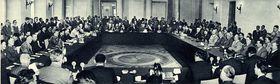 Pacto de Varsovia, foto: VHÚ