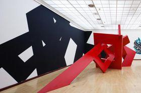 Point, photo: Tomáš Souček, Prague's City Gallery